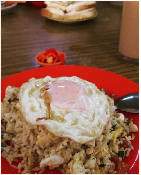 soon hiong fried rice