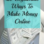 make money online and from home