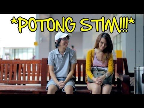 potong stim meaning