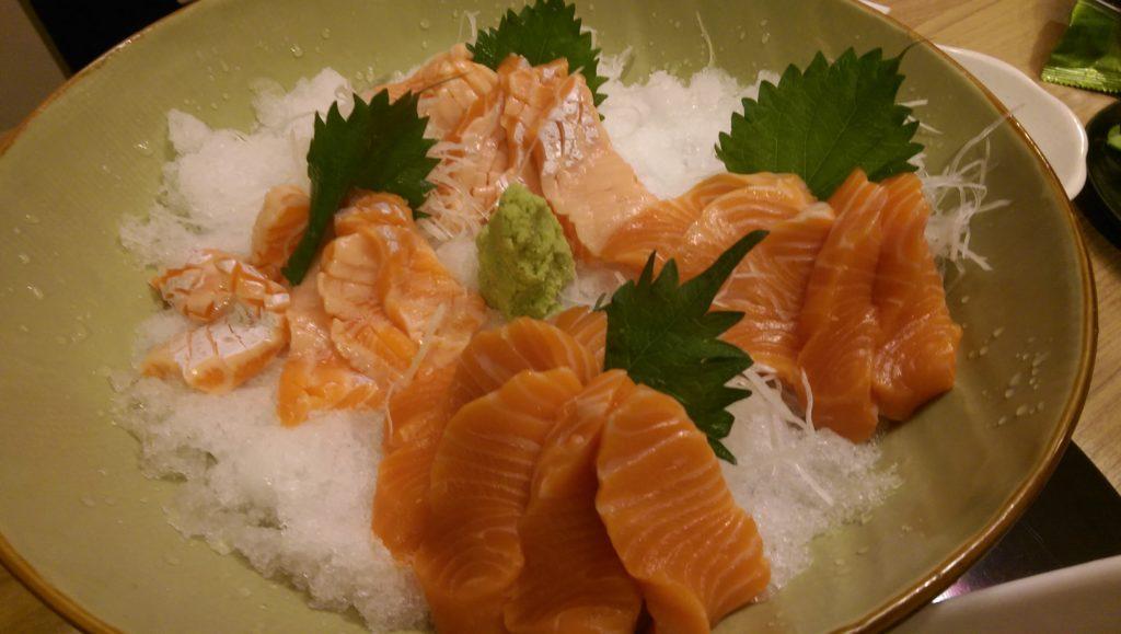 japanese restaurant review