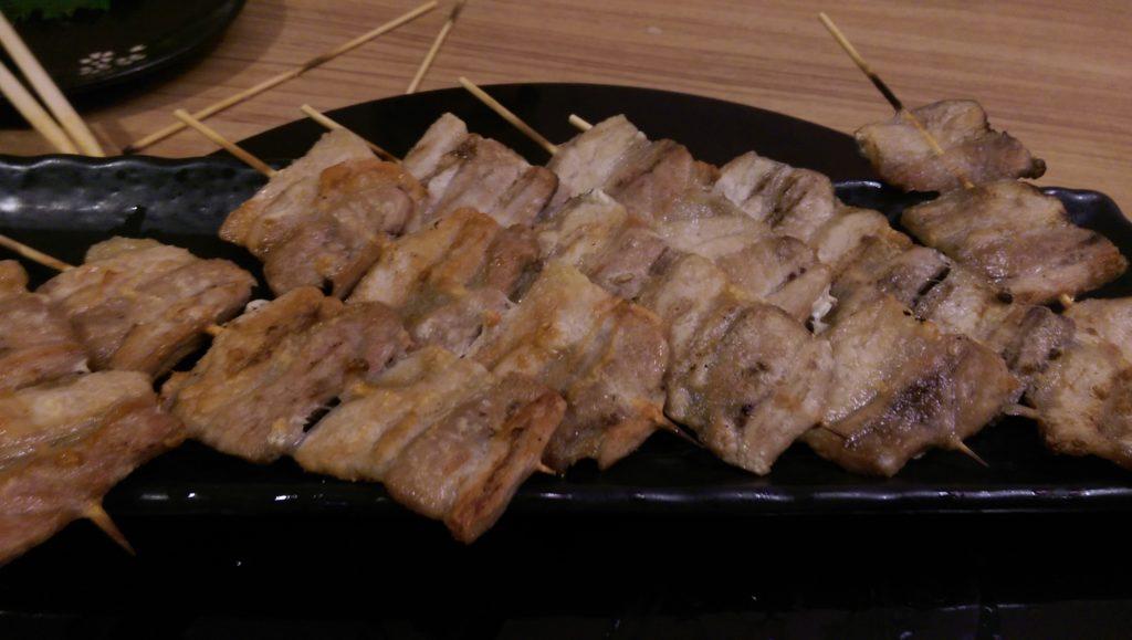 kiwami yakiniku japanese restaurant