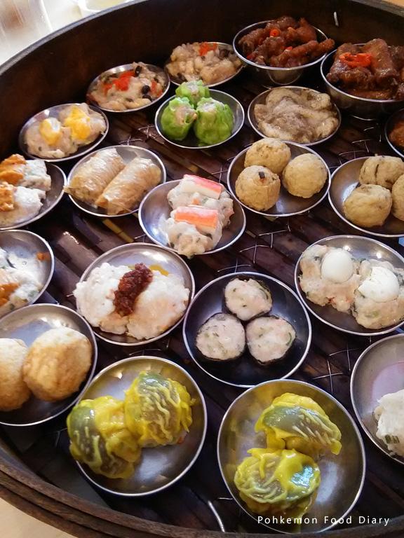 malacca breakfast