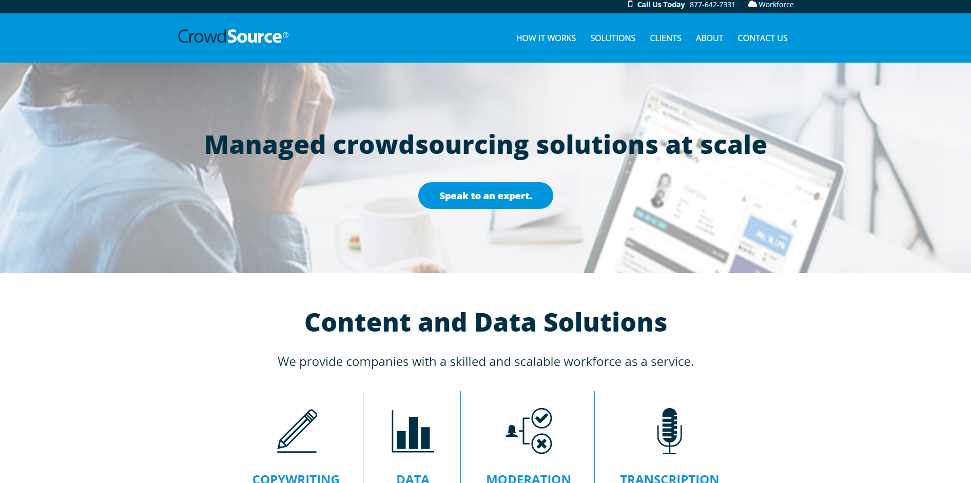 freelance websites crowdsource onespace