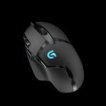 logitech g402 hyperion gaming mouse