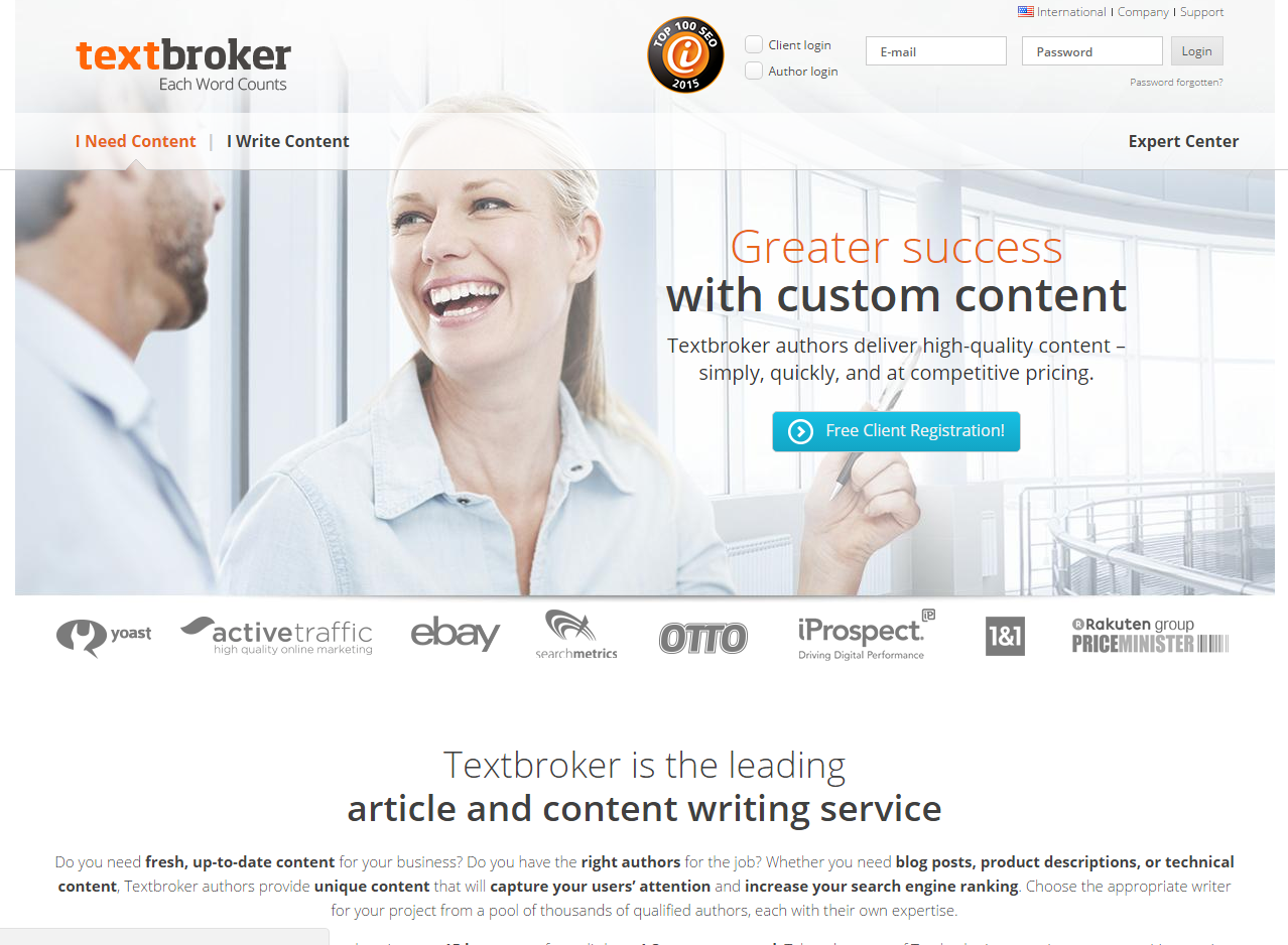 freelance websites textbroker