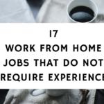17 Work From Home Jobs That Do Not Require Experience