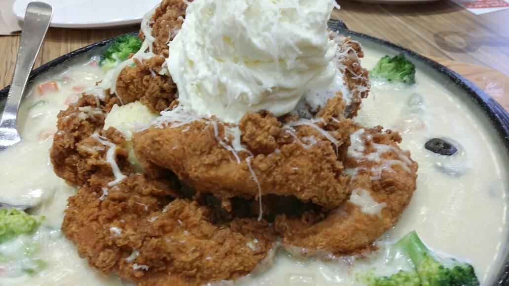chir chir fusion chicken factory fried chicken