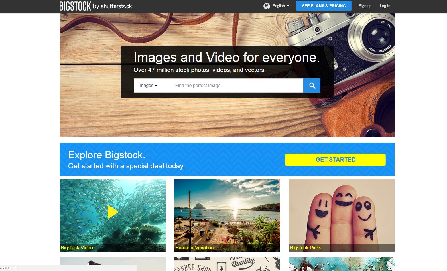 make money selling photos - bigstock