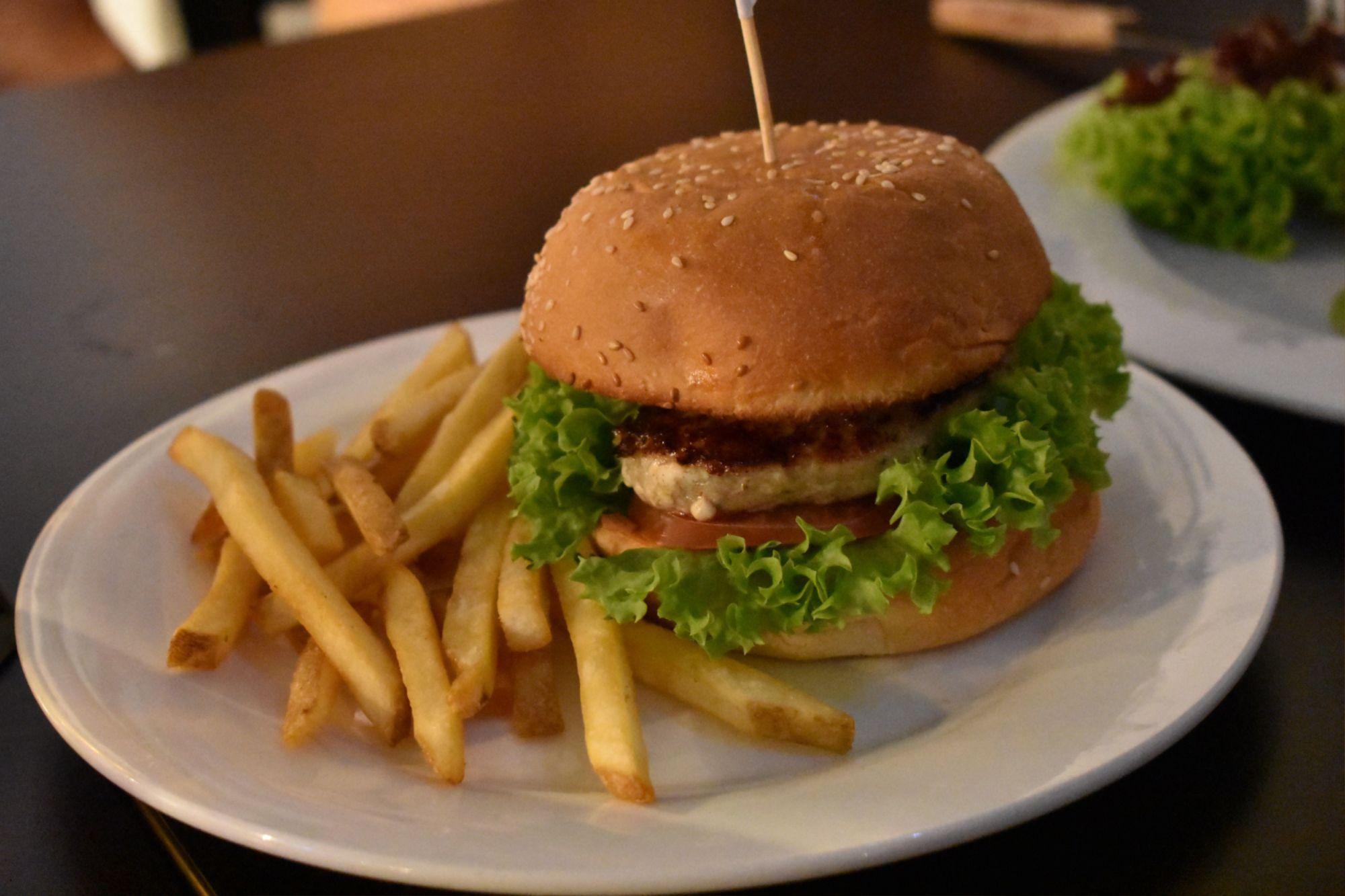 sid's pub malacca review