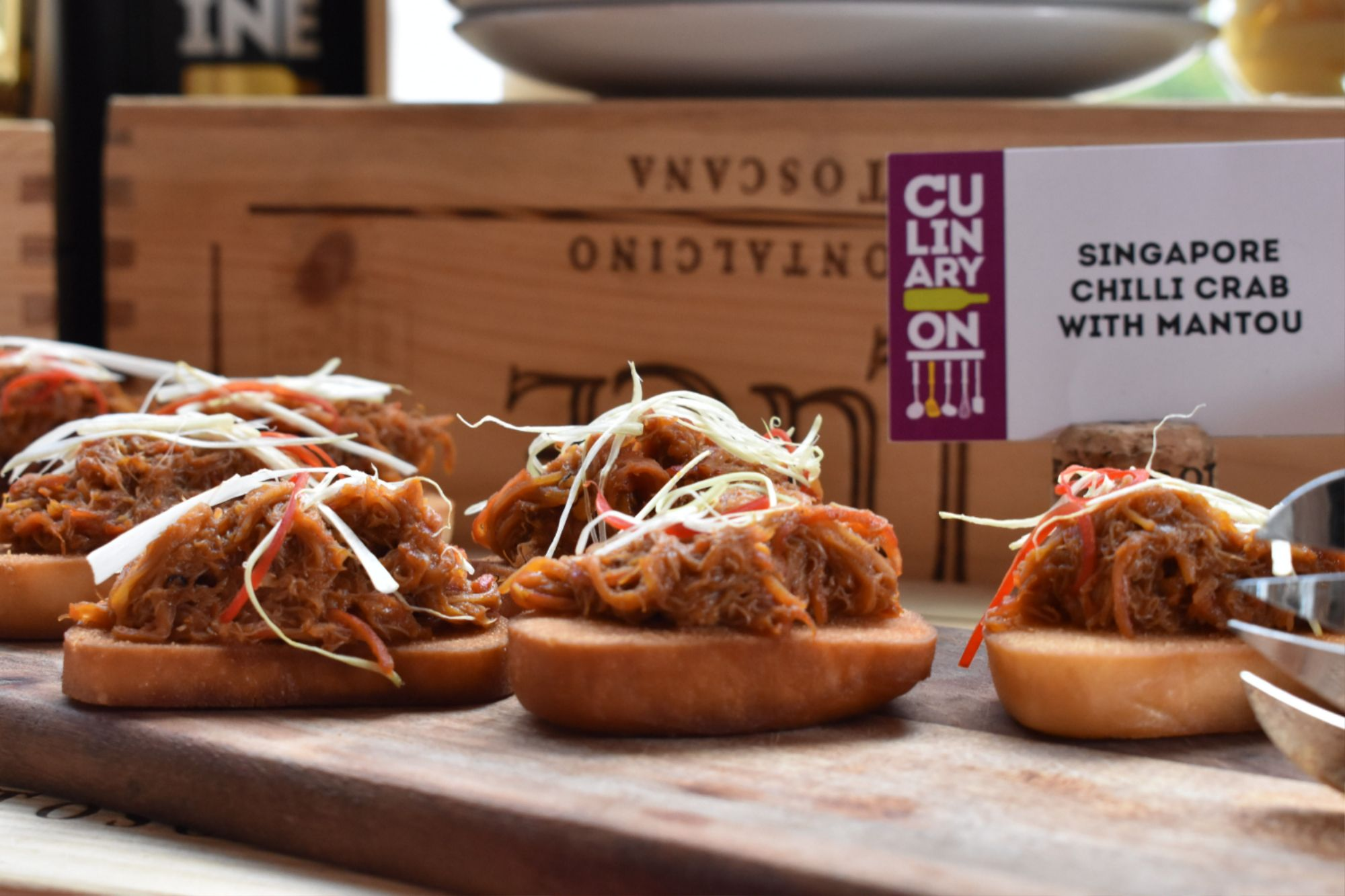 culinaryon singapore chilli crabs