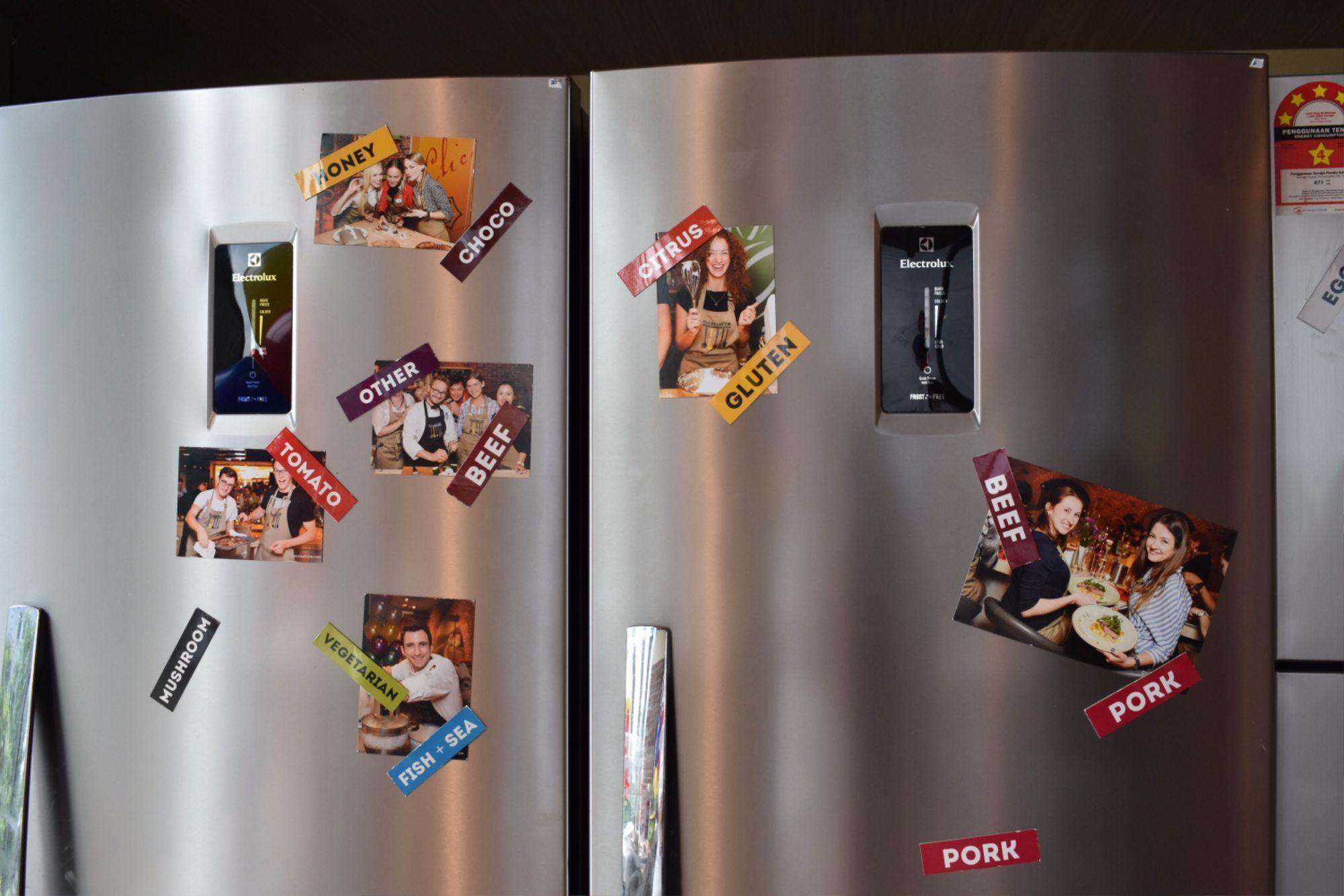 culinaryon singapore fridge