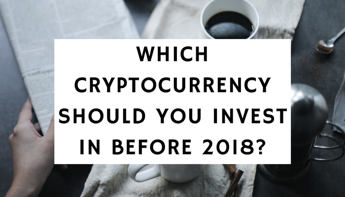 Should you still invest in cryptocurrency