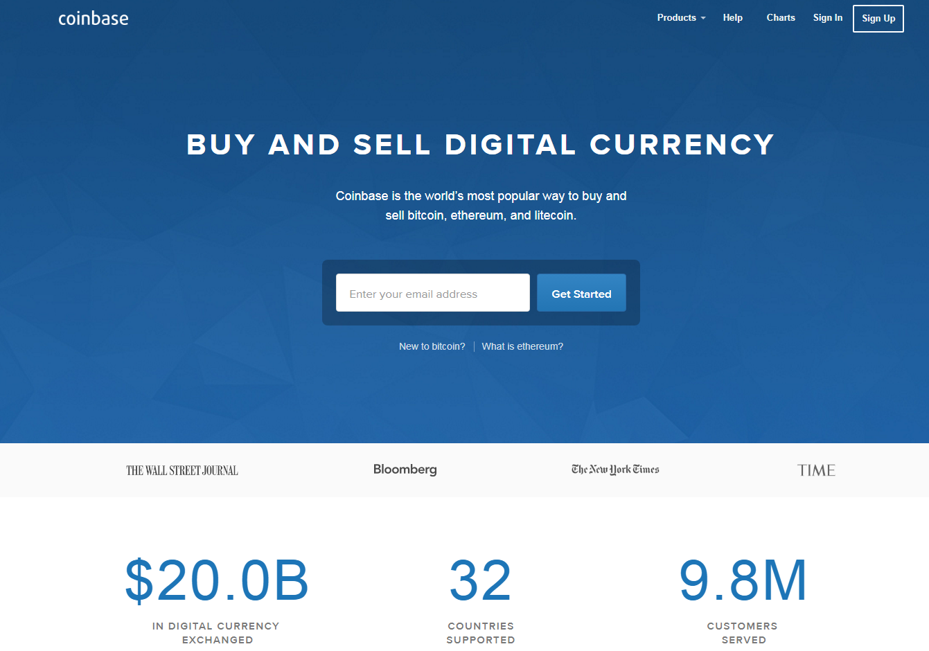 bitcoin referral programs coinbase