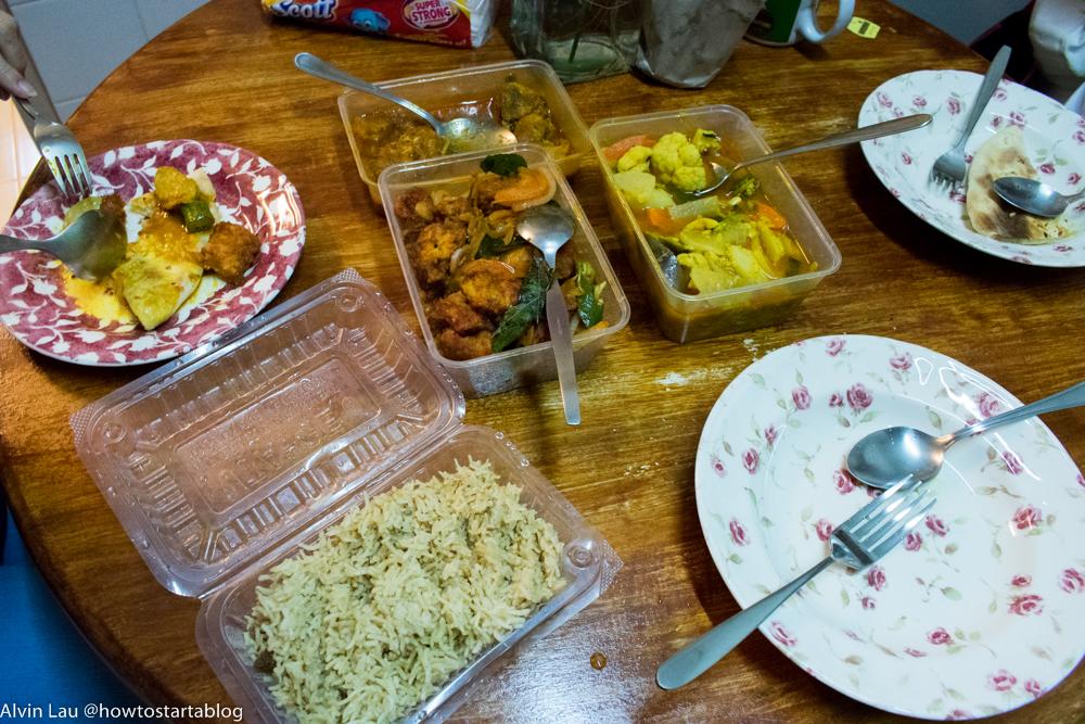 best naan and tandoori in malacca