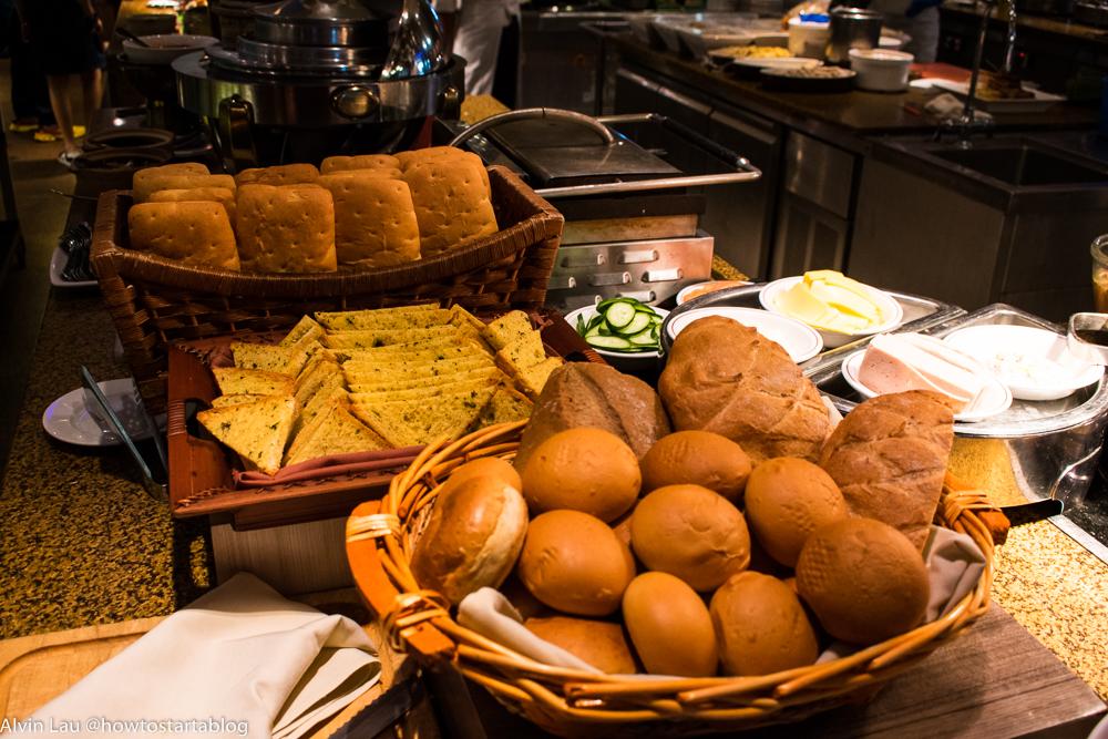 ramada plaza melaka buffet