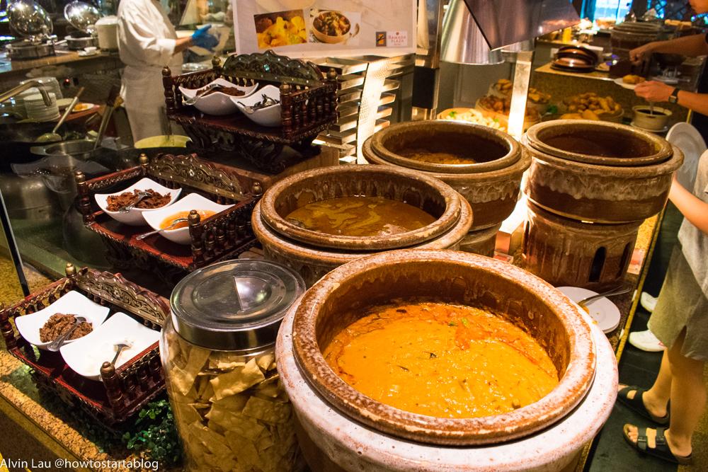 ramada plaza hotel melaka