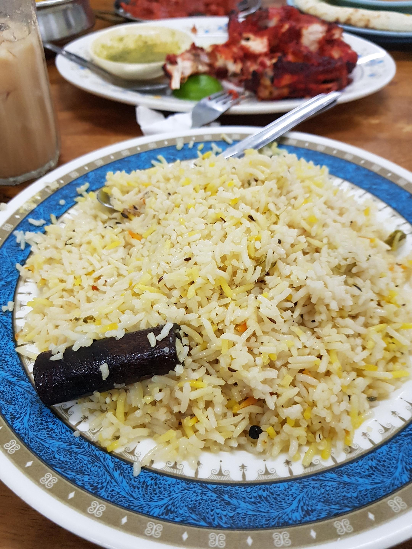 best tandoori in melaka