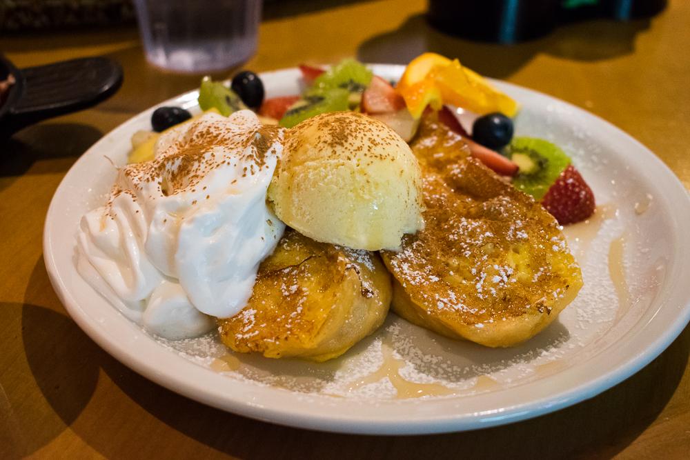 moana kitchen cafe takashimaya shinjuku dessert