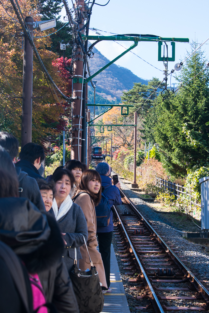 attractions in hakone