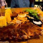 lunch melaka