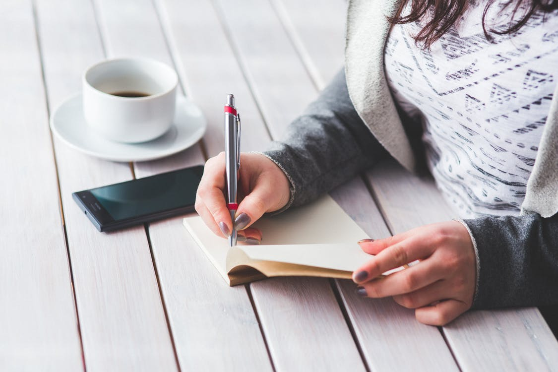 10 unique ways to overcome writer's block