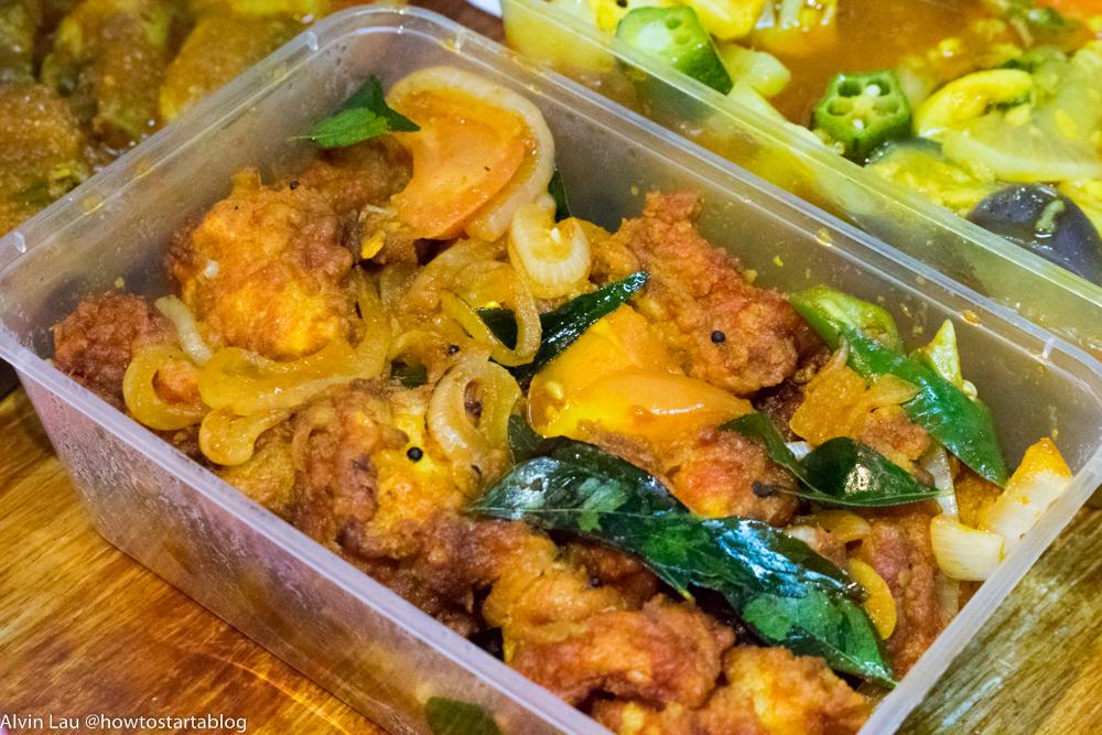 best food in melaka 2018
