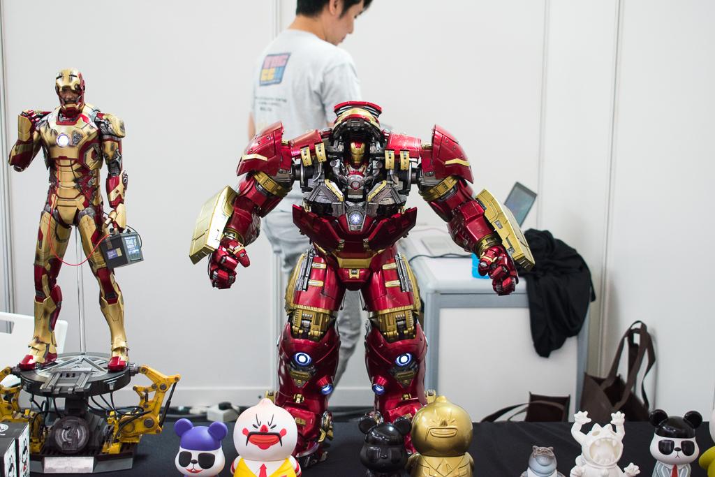 melaka cosplay photos 2018