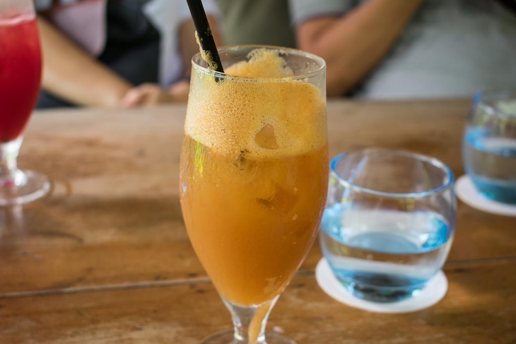 halia cafe singapore