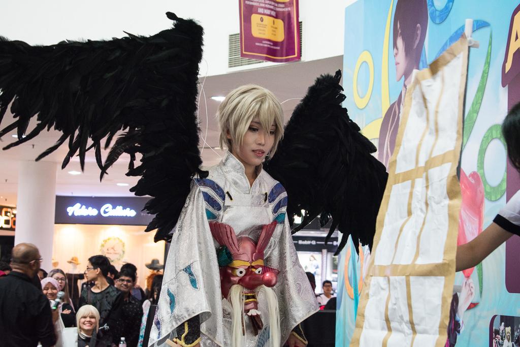 anime fest melaka 2018