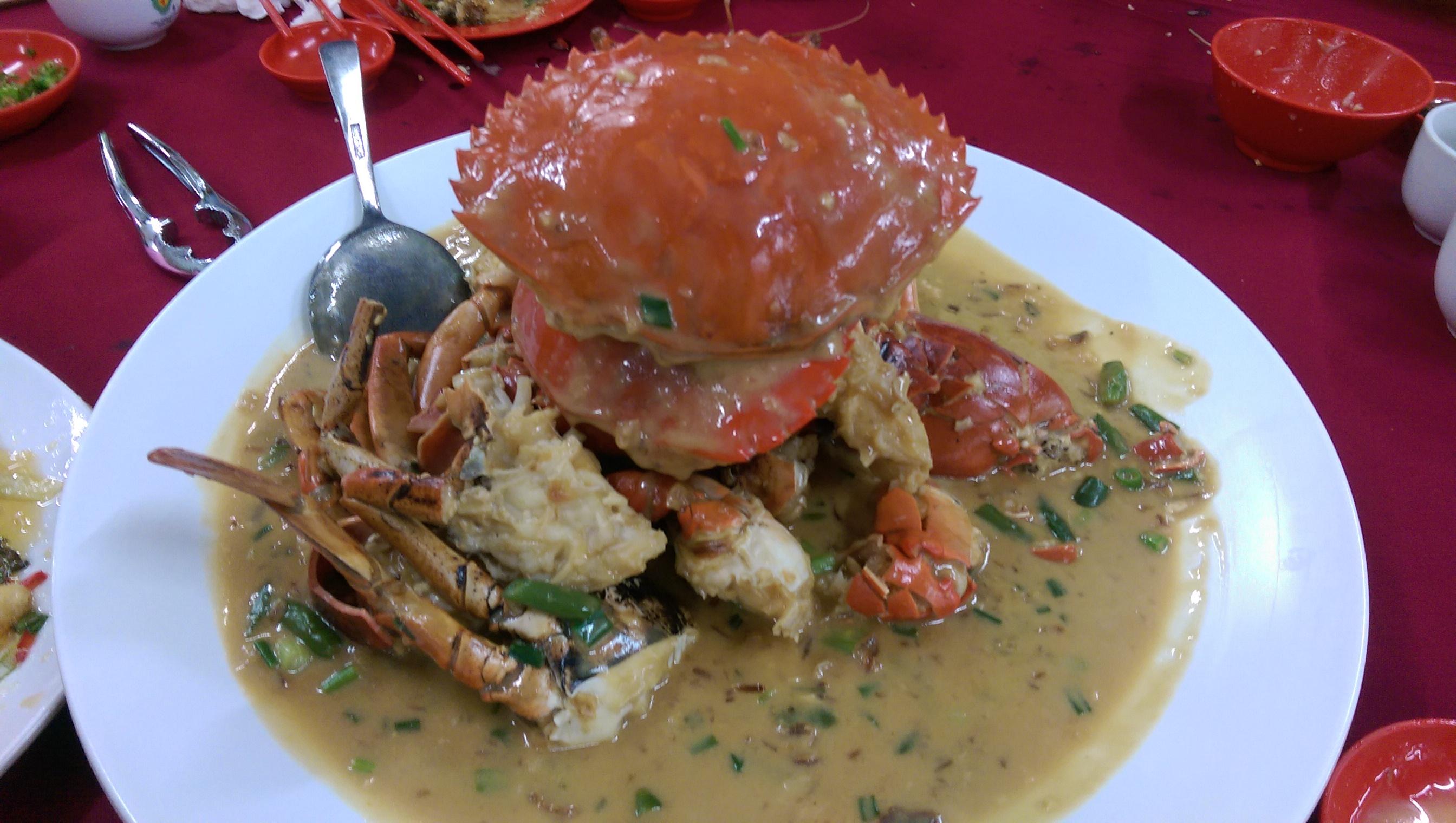 top food in melaka - tong sheng