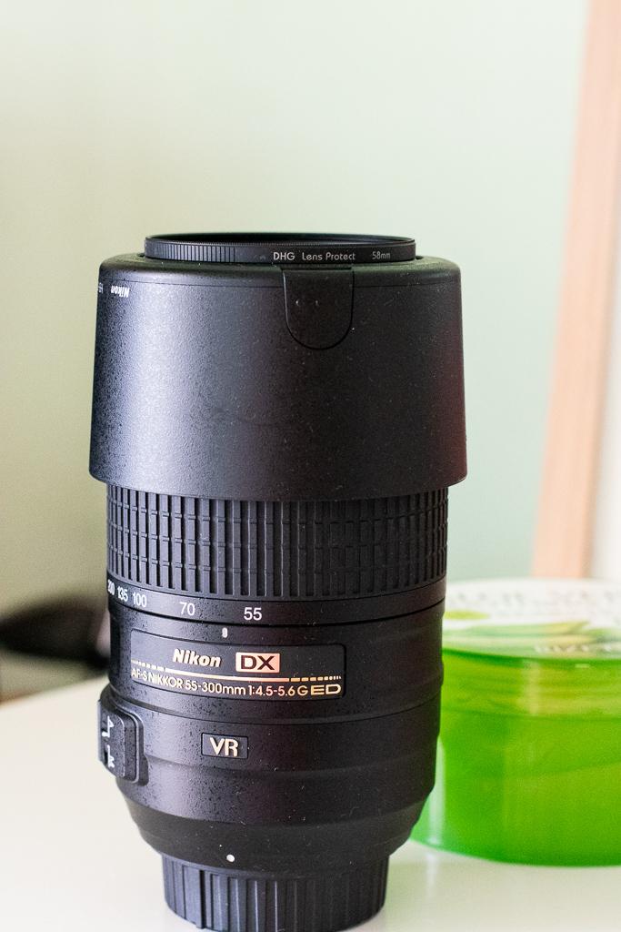 nikon 55 - 300mm zoom lens review 2018