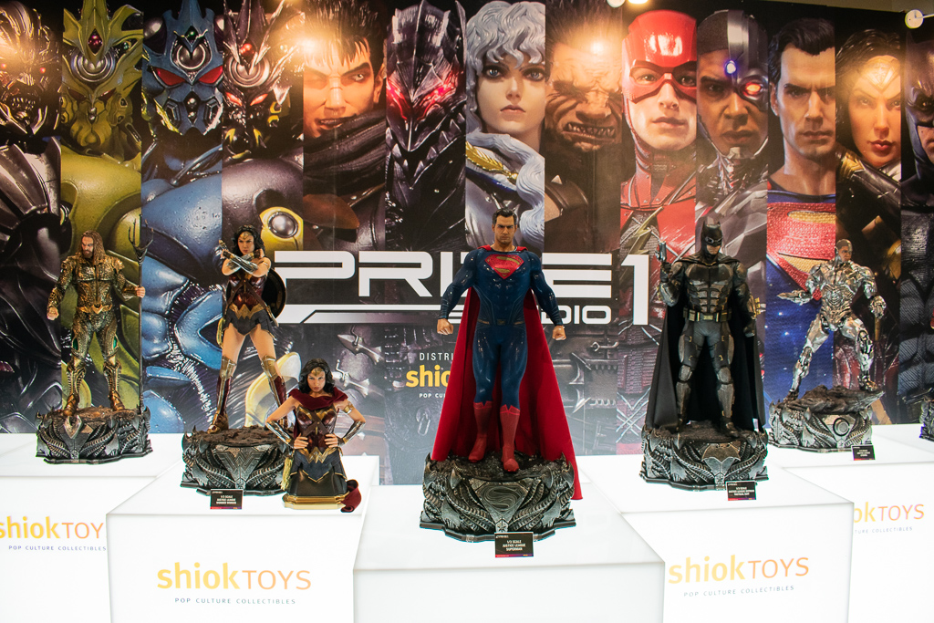 tagcc dc figurines