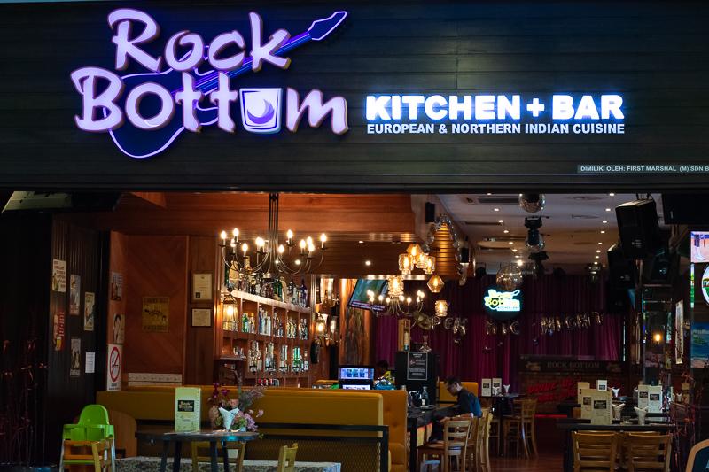 rock bottom melaka