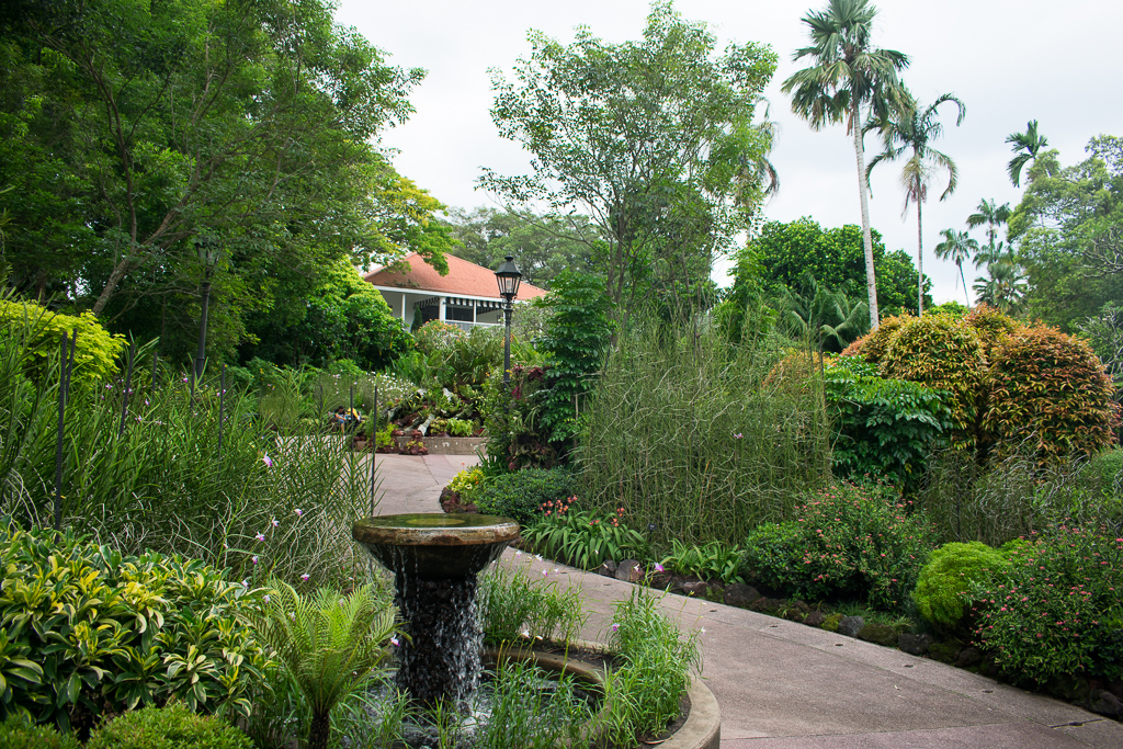 singapore botanic gardens reviewed