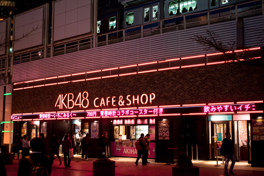 fun things to do in akihabara