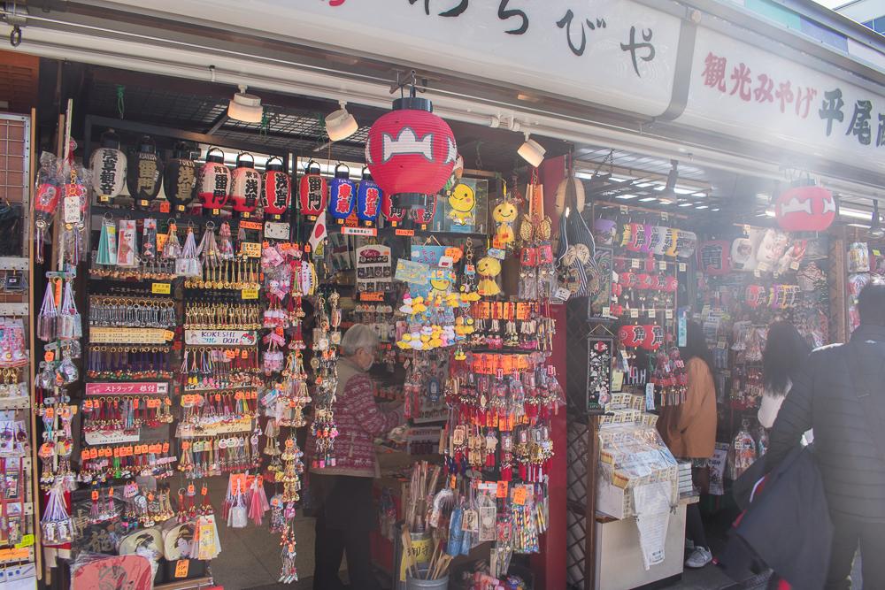 attractions in asakusa tokyo