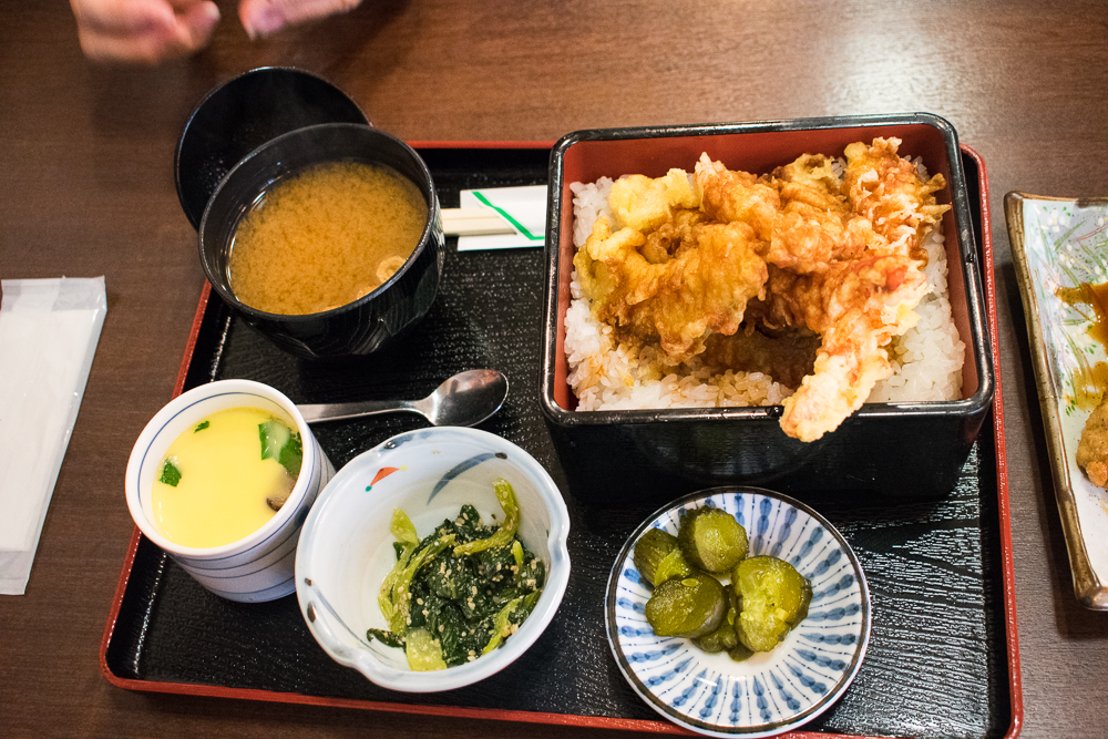 what to eat at asakusa