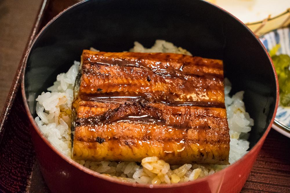 asakusa food