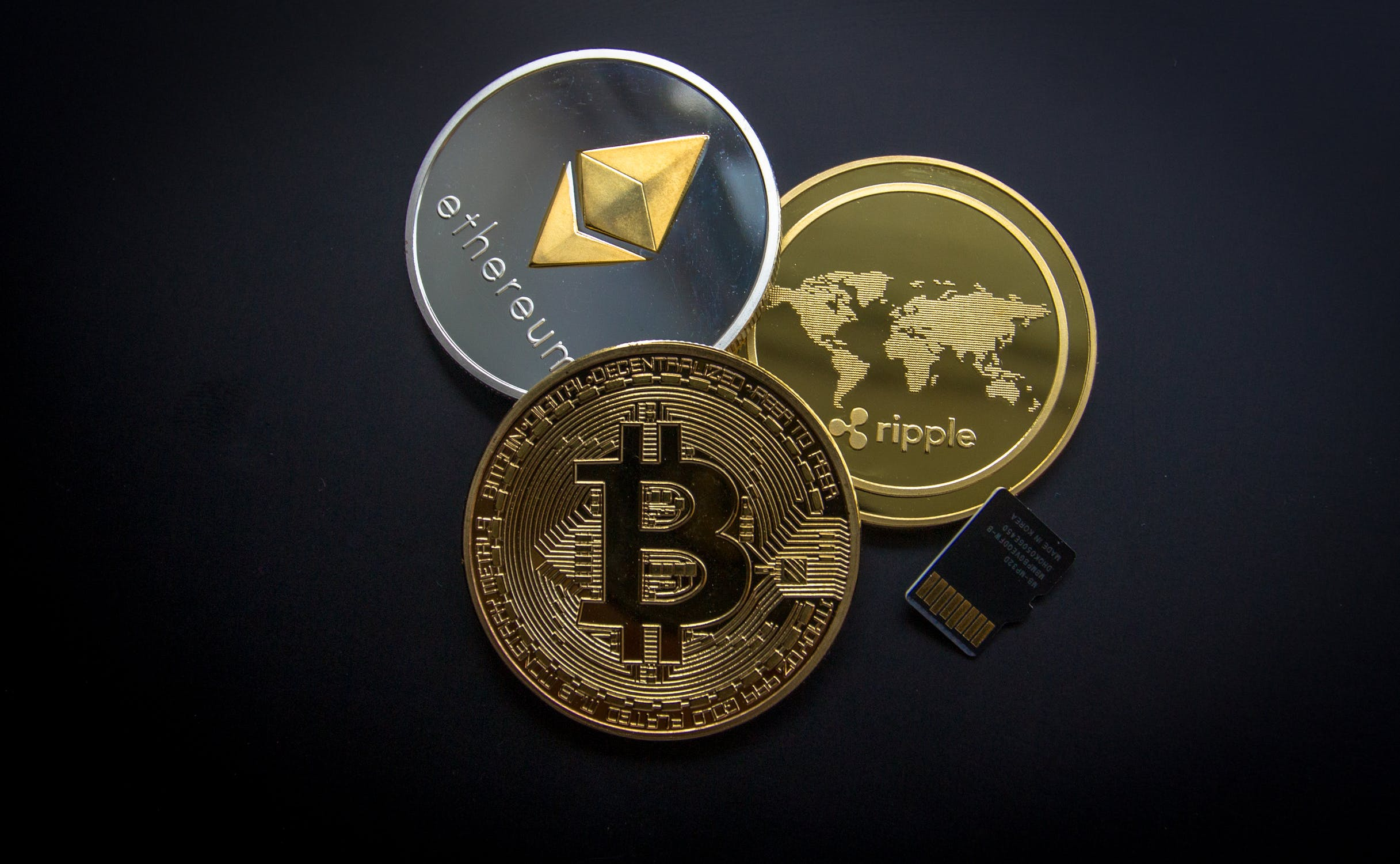 popular cryptocurrency terminologies