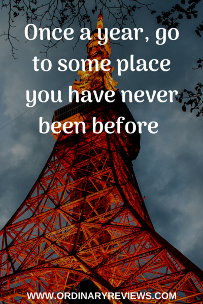 travel quotes that inspires you to travel
