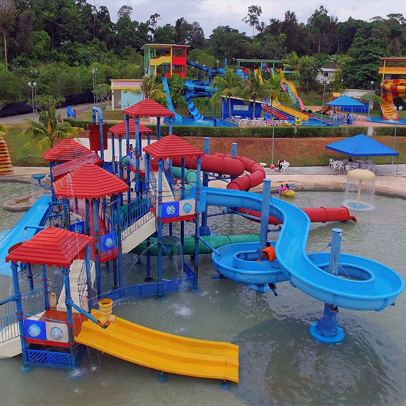 things to do in melaka - melaka wonderland