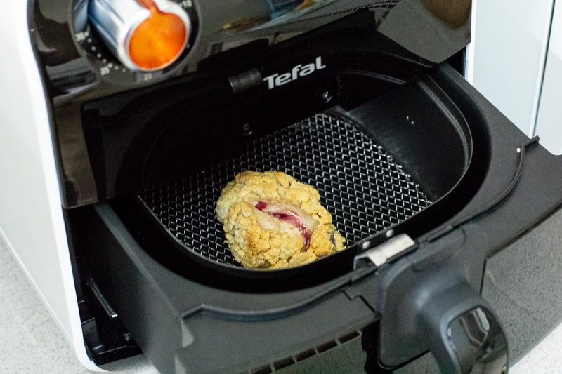 tefal fry delight review