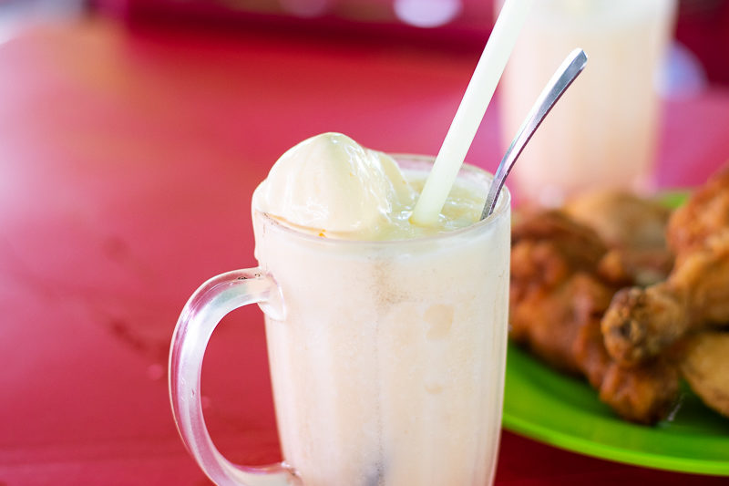 where is klebang coconut shake