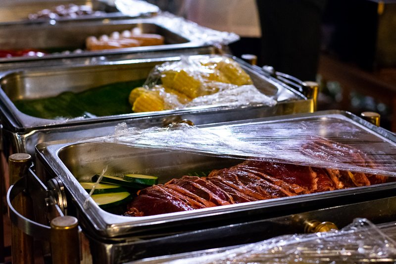 hotel equatorial melaka buffet dinner