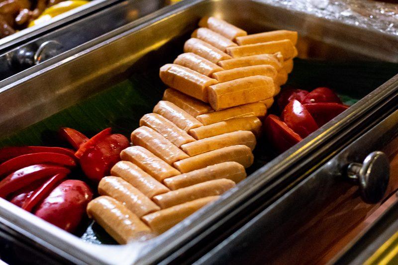 equatorial hotel melaka buffet dinner review