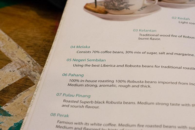 calanthe cafe melaka