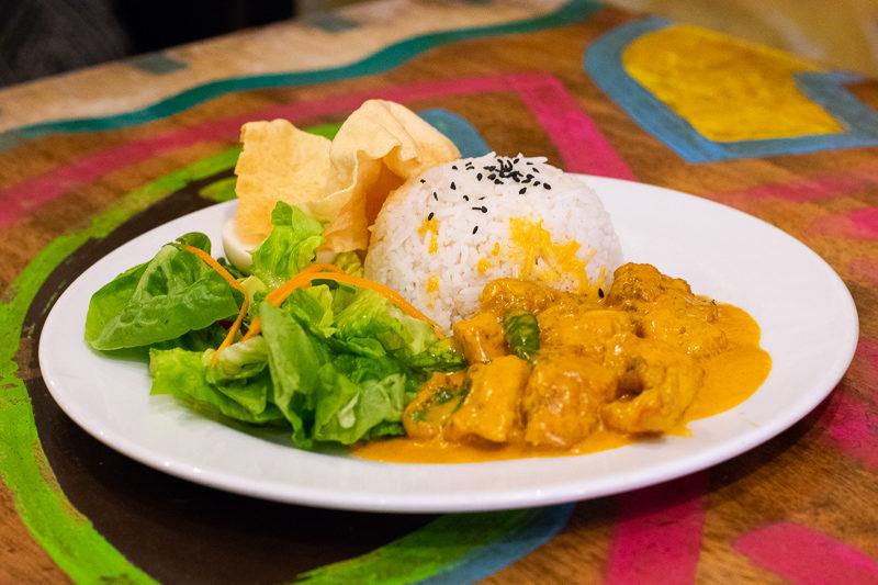 calanthe cafe malacca review