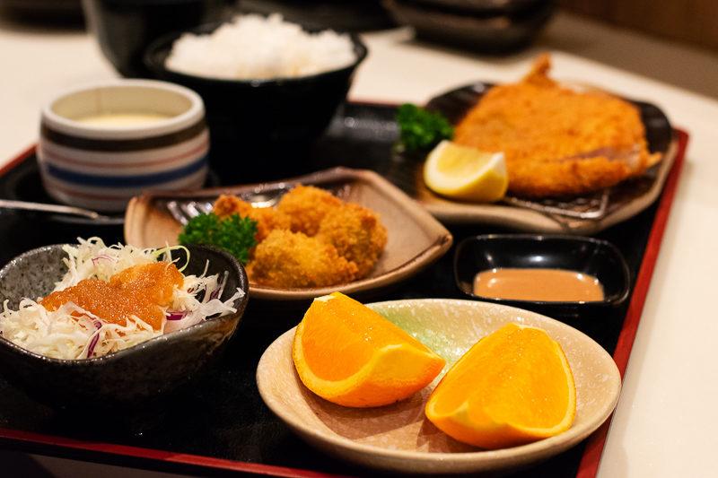 best japanese food melaka