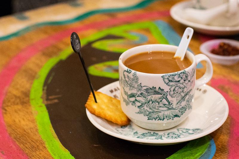 calanthe art cafe malacca review