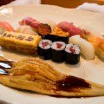 tsukiji sashimi 2018